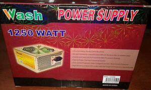 Fuente De Poder De watt Marca Wash