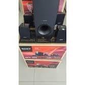 Home Teather Sony Davtz Soundrround