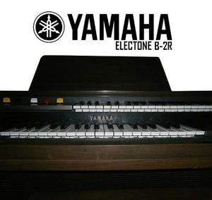 Organo Yamaha Electone B2r