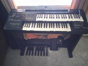Organo Yamaha Electone Hc - 2