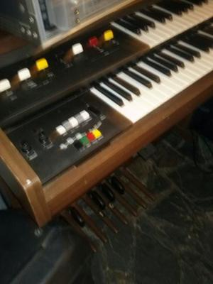 Piano (organo)yamaha