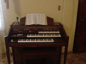 Vendo O Cambio Excelente Organo Yamaha Electone