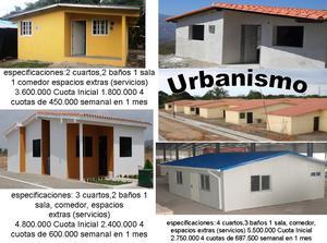 Casas modulares venezuela