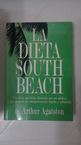 La Dieta South Beach Libro Del Dr. Arthur Agatston