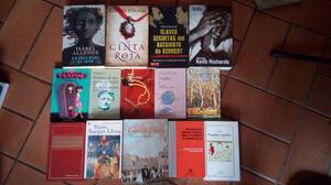 Libros En Remate (literatura, Astrología, Finanzas Y