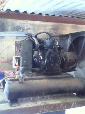 Motor para para Cava Cuarto