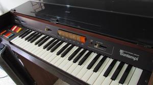 Organo Bontempi Para Reparar