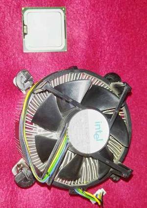 Procesador Pentium D ghz/4mb/800 Con Fan Cooler