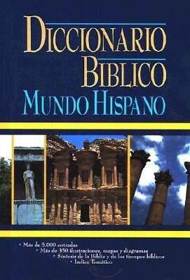 Ultimos Diccionarios Biblicos