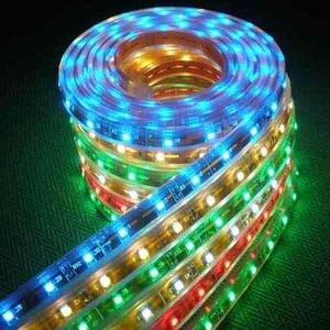 luces led multicolor