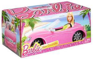 Barbie Carro Glam Original Mattel