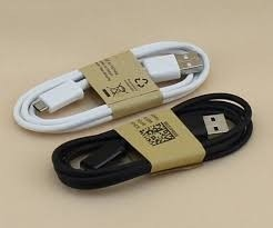Cable Micro Usb Cargador Y Datos Samsung Blackberry Blu Htc