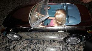 Carro De La Barbie