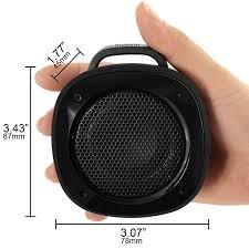 Corneta Portatil Bluetooth Divoom Airbeat-10