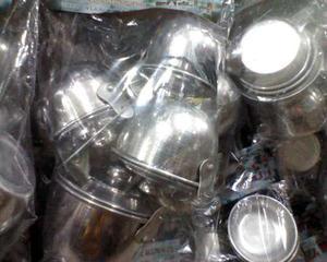 Juegos De Ollitas Para Ninas En Aluminio