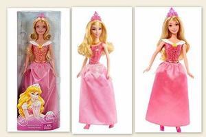 Jueguete Barbie Princesa Bella Durmiente