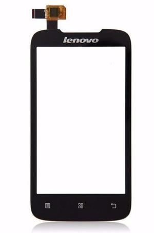 Mica Tactil Touch Digitizer Lenovo A369 A369i Nueva Original