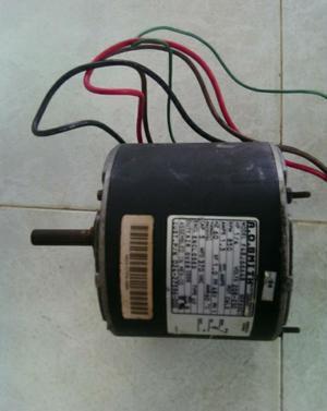 Motor Ventilador de Aire 3 a 5 Toneladas