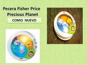 Pecera Fisher Price Precious Planet