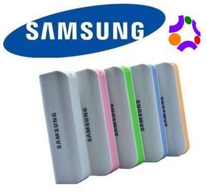 Power Bank Samsung De  Mah, Buena Calidad, Tienda Fisica