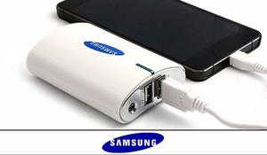 Power Bank Samsung Portatil Cargador Para Telefonos, Tablet