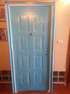Puerta Tipo Multilock 5 Pases Y 6 Llaves