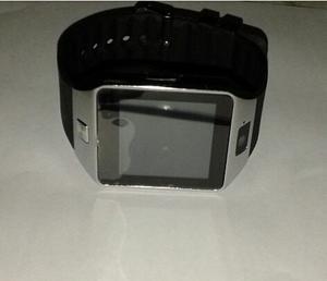 Reloj Inteligente Smartwatch Dz09 Táctil Android - Iphone