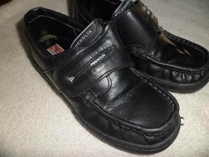 Zapatos Pocholin para el colegio