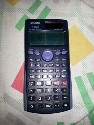 Calculadora Cientifica Casio Fx85ms Fina