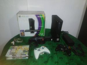 Vendo Xbox slim