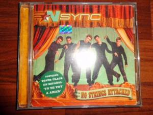 Cd Originales Nsync