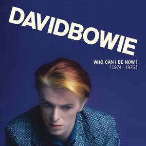 David Bowie - Who Can I Be Now? () Itunes