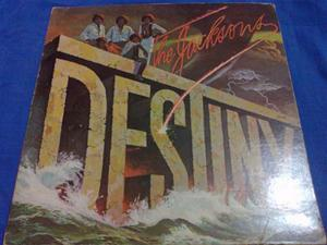 Discos Acetatos The Jackson's Five
