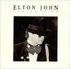 Discos Elton John En Vinil De Colección Como Nuevos.