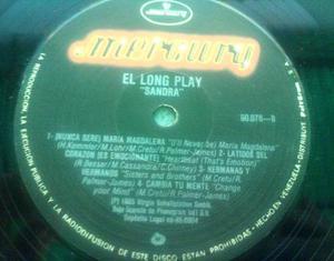 Discos Lps Acetatos Discos Music 80s