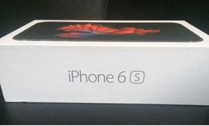 En venta Iphone 6s liberado 16gb como nuevo