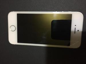 Iphone 5s liberado 16gb como nuevo