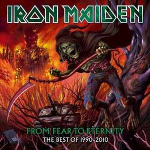 Iron Maiden - From Fear To Eternity (itunes)