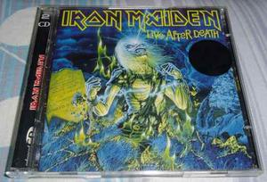 Iron Maiden (live After Death)