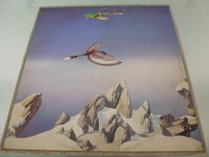 Lp / Yes / Yesshows / Lp Doble / Importado / Vinyl /acetato