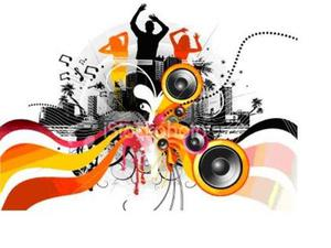 Material Para Djs Jingle Tips Voces Musica Combo Completo.