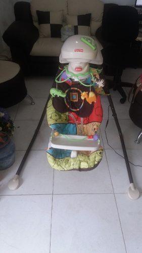Mecedora Fisher Price Silla De Carro Evenflo Y Century