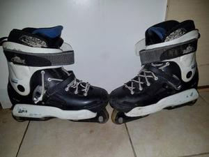 Patines Rollerblade Agresive Modelo Tribe