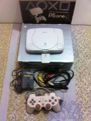 Playstation 1 - Psone Como Nuevo!