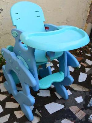 Silla Para Bebes Y Niños Little Tikes 2 En 1