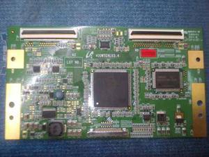 T Com Sony Kdl-46s