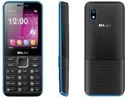 Telefono Celular Blu Tank % Original, Camara, Dual Sim