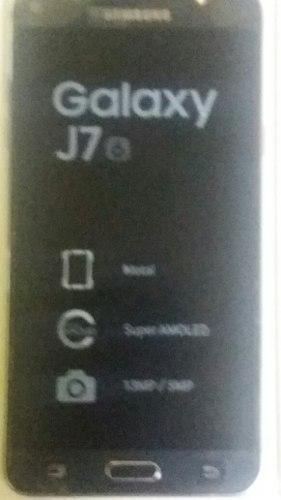 Telefono Celular Samsung Galaxy J) Sm-j710mn 16 / 2gb