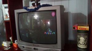 Televisor Daewoo Con Control