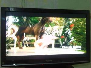 Televisor Panasonic 42 Pulgadas Poco Uso